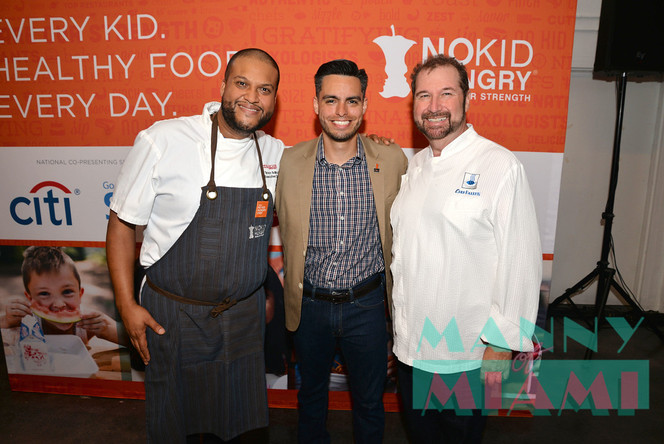 South Florida's Taste of the Nation for No Kid Hungry Raises More Than $68,000