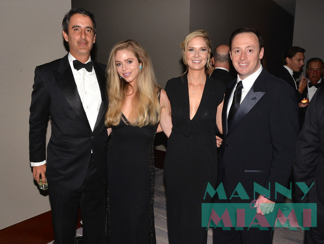 Voices for Children Celebrates Be A Voice Gala