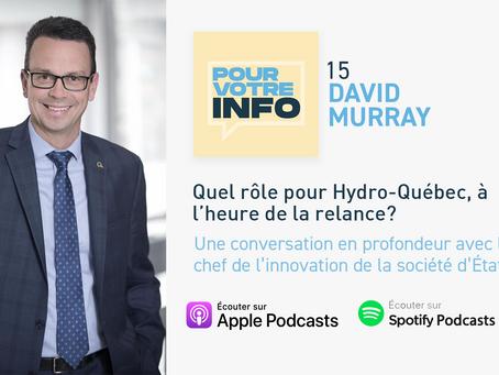 Quel rôle pour Hydro-Québec?