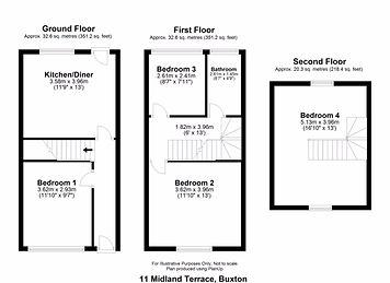 11 Midland Terrace, Buxton Floor Plan.jp