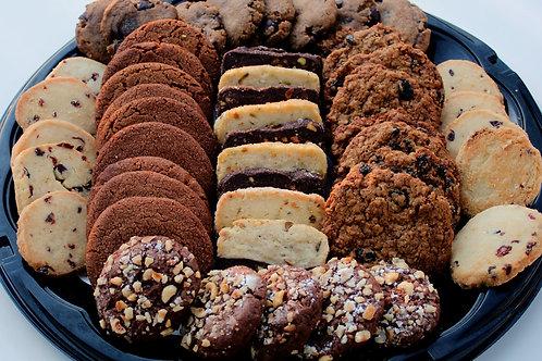 Cookie Tray 3 dozens