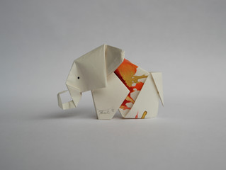 Ink & Origami