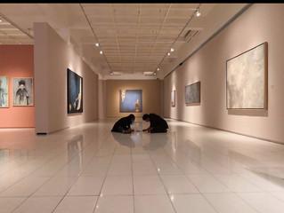 Exposición de Lenka Klobásová en el Museo de Arte Contemporáneo de San Luis Potosí