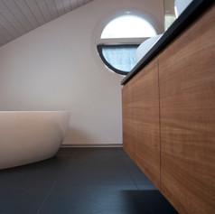 transformation d'une salle-de-bain à Grandvillard (FR)