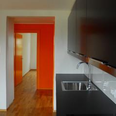 transformation d'un appartement à Domdidier (FR)