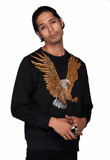 The Eagle Sweatshirt