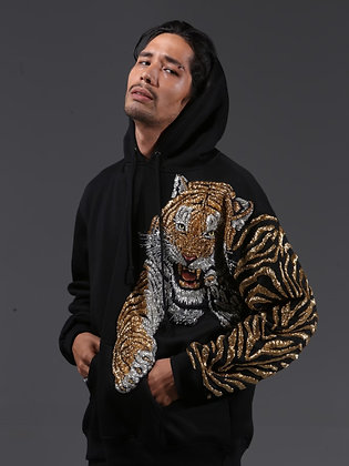 The Signature Golden Thaiger Hoodie
