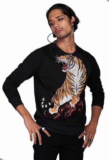 Tiger Roars Sweatshirt