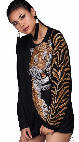 The Signature Golden Thaiger Sweatshirt