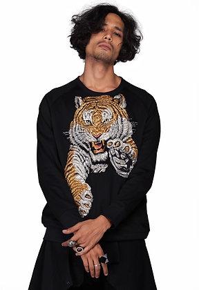 Golden Thaiger Sweatshirt