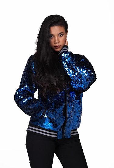 Blue Thunder Jacket