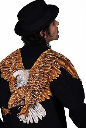 The Golden Thunderbird Jacket