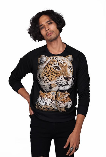 Chestah Sweatshirt