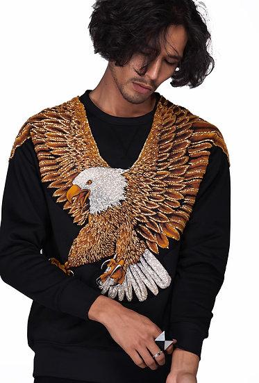 The Golden Thunderbird Sweatshirt