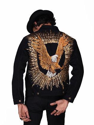 Wing of God Jacket