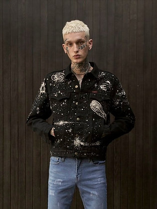 The Universe Jacket