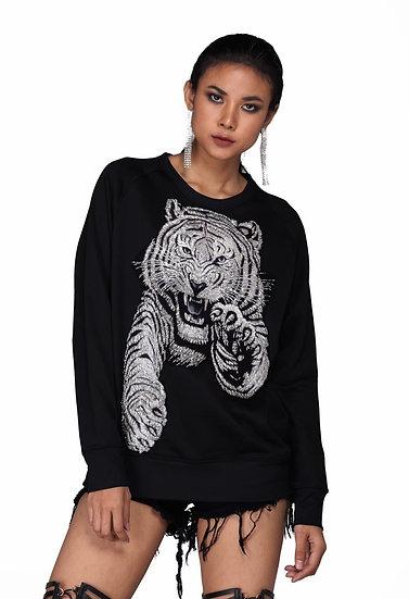 The Silver Thaiger Sweatshirt