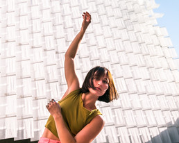 Corinne Lohner - Ririe - Woodbury Dance Company