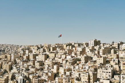 Amman Jordan 2017