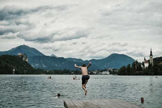 Bled, Slovenia 2017
