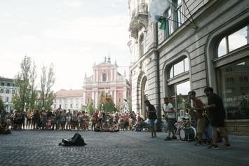 Ljubljana, Slovenia 2017
