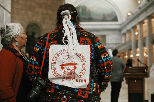 Missing and Murdered Indigenous Women + LGBTQ2S+ 2019