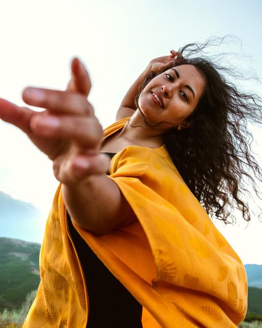 Sanjana Sekhar