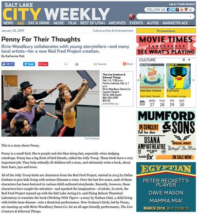 City Weekly SLC 2019