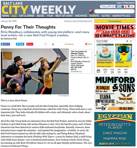 City Weekly SLC 2019