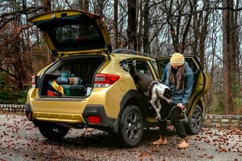Subaru for Ravel Media