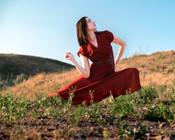 Megan McCarthy - Ririe-Woodbury Dance Company