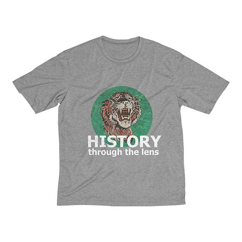 History Through The Lens Men's Heather Dri-Fit Tee