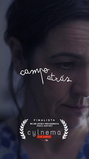 Campo Atrás cortometraje