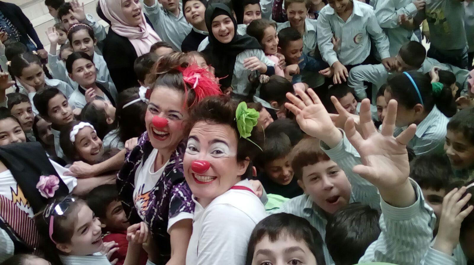 Líbano 2017