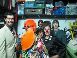 La Guarida Cabaret