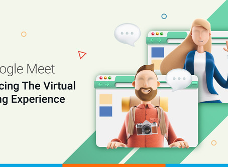 Enhancing The Virtual Meeting Experience