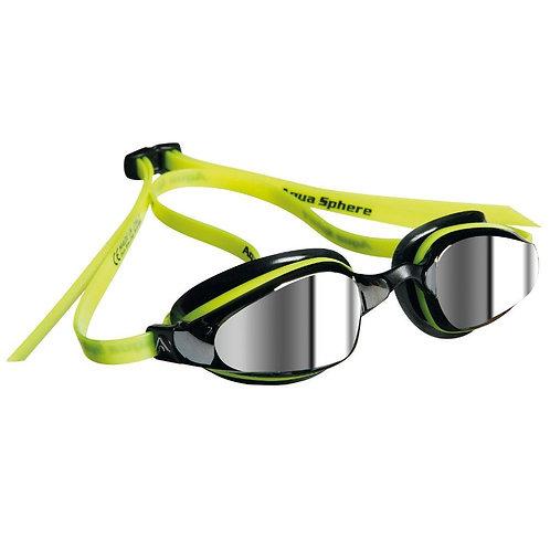 Óculos de Natação Aquasphere K180 Mirror Michael Phelps