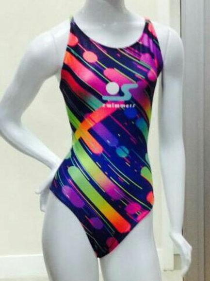 Maiô Swimmers Colors