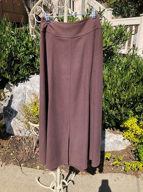 Vintage 100% Silk Barrie Pace Skirt!