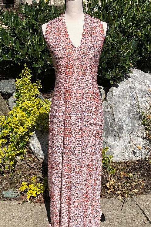 Deborah Viereck Fruit in Vendome spring dress!