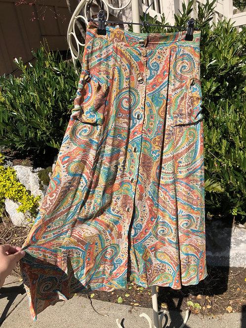 Vintage Zelda Skirt!
