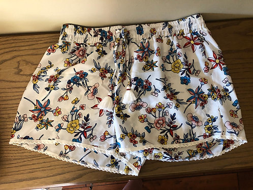 POL Flower Shorts!