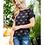 Thumbnail: LA Soul Navy Bee Tee Shirt