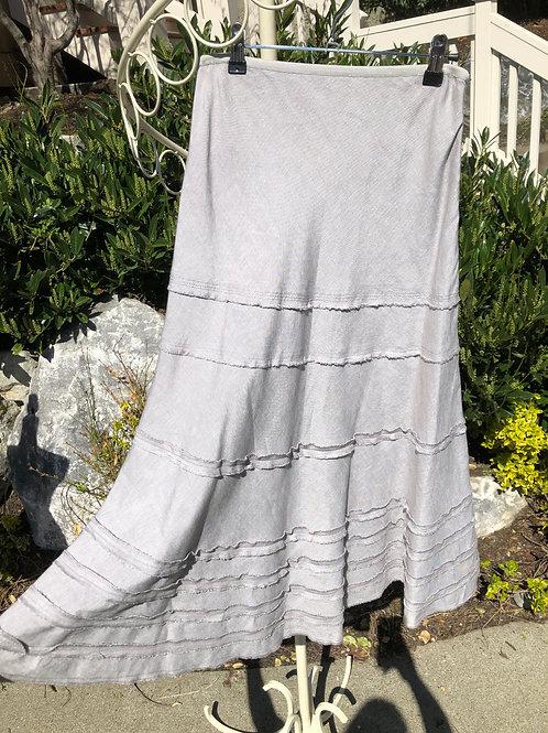 Nic + Zoe Linen Skirt!