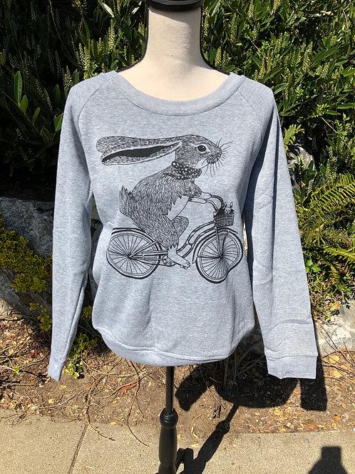 LA Soul Bunny Sweatshirt