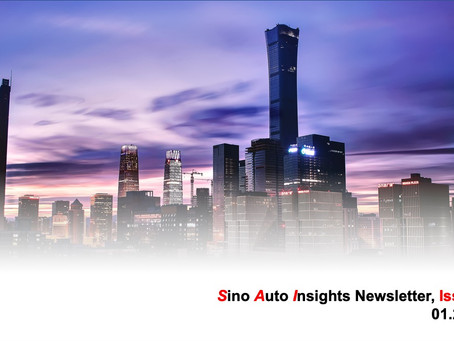 Tesla's Kryptonite, VW's Software Woes, OEMs - Chips Needed - SAI Newsletter 2