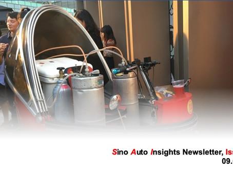 OEMs Flawed SW Strategy, VW Seeks Elon's Approval, Polestar 2 is Legit - SAI Newsletter #35