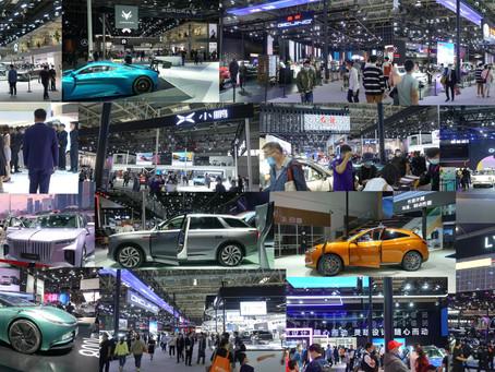 Beijing Auto Show Visuals & Recap - SAI Newsletter #38