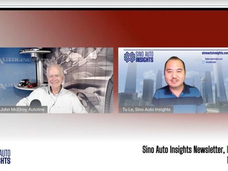 September Sales Crushes, China's Own AV Guidelines, Jony Ives Remembers Steve - SAI Newsletter 39