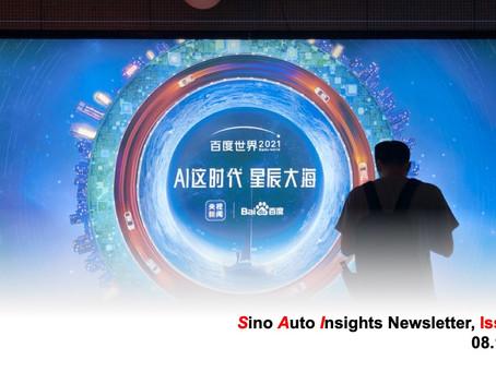 NHTSA Investigates Autopilot, Pony.ai No Go on IPO, Ola Gamechanger - SAI Newsletter 32